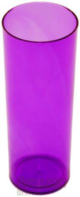 Copo Long Drink 300ML ROXO