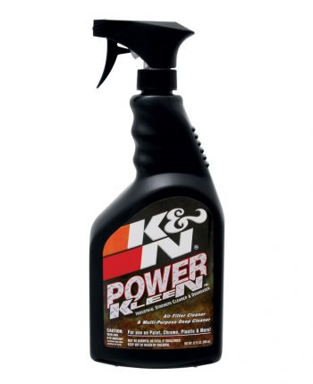 Detergente K&N Power Kleen Spray 946ml