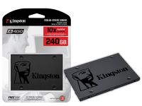 SSD 240GB 2.5 SATA III A400  6Gb/s SA400S37/240G KINGSTON