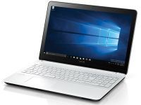 Notebook Vaio VJF153B0411W FIT 15F I7-5500U 1TB 8GB 15,6 LED Win10 USB 3.0 HDMI Branco