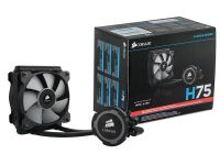 Water Cooler Corsair Hydro Series H75 CW-9060015-WW