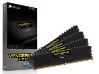 Memoria Desktop Gamer Ddr4 Corsair Cmk16gx4m4a2400c14 16gb