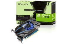 Placa De Video Galx Geforce GT 1030 2GB DDR4 CUDA CORES