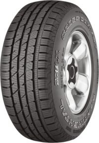 PNEU 195/60R16 89T, CrossContact LX , Pneu Continental, Pneu Original do Sandero, Stepway