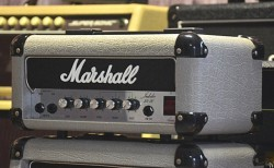 Amplificador Marshall Jubille 2550 - Made in England  - foto principal 1