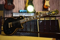 Guitarra Epiphone Les Paul Custom Classic Antique Limited Edition  - foto principal 1