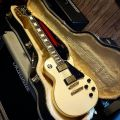 Guitarra Tokai LC-100 Snow White ''Les Paul'' Custom