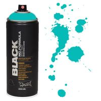 Spray Montana Black 400ml - BLK6190 Nappies