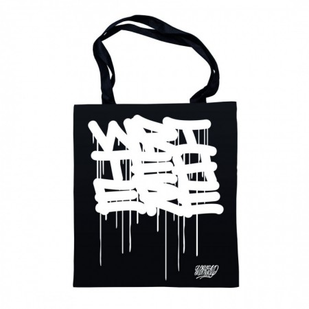 Montana Cotton Bag ''Write here, Write now'' by Stohead  - foto principal 1