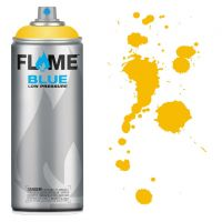SPRAY FLAME BLUE MELON YELLOW-FB110