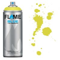 SPRAY FLAME BLUE PISTACHIO LIGHT-FB624