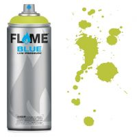 SPRAY FLAME BLUE PISTACHIO -FB626