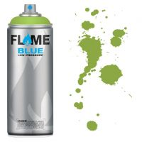 SPRAY FLAME BLUE GRASS GREEN-FB628