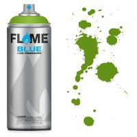SPRAY FLAME BLUE KIWI DARK -FB644