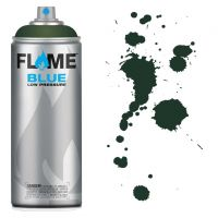 SPRAY FLAME BLUE OLIVE -FB660
