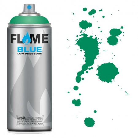 SPRAY FLAME BLUE TURQUOISE-FB672  - foto principal 1