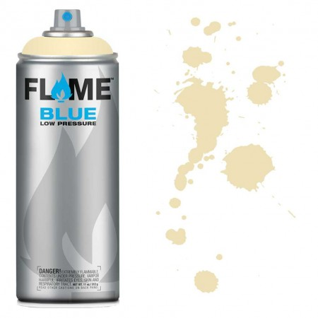 SPRAY FLAME BLUE IVORY LIGHT-FB702  - foto principal 1