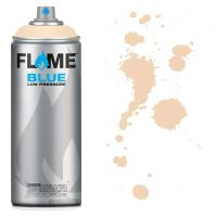 SPRAY FLAME BLUE SKIN-FBB208