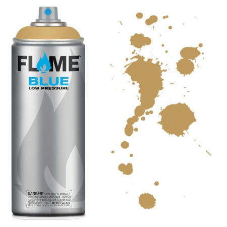 SPRAY FLAME BLUE BEIGE BROW-FB704  - foto principal 1