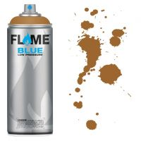 SPRAY FLAME BLUE OCHER-FB706