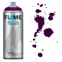 SPRAY FLAME BLUE TRAFIC PURPLE DARK-FB318