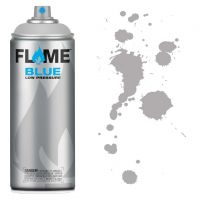 SPRAY FLAME BLUE MIDDLER GREY NEUTRAL-FB836