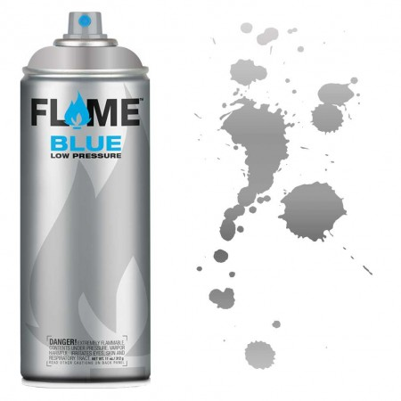 SPRAY FLAME BLUE ULTRA CHROME-FB902  - foto principal 1