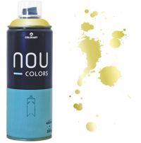 SPRAY NOU-OURO