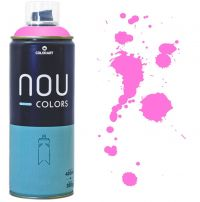 SPRAY NOU- ORQUIDIA