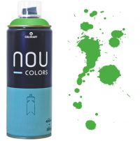 SPRAY NOU- VERDE CAMPO