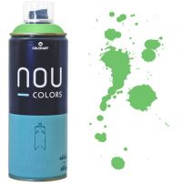 SPRAY NOU- VERDE MENTA