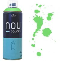 SPRAY NOU- VERDE GUACA