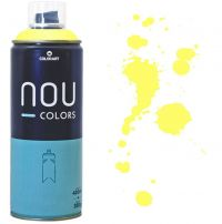 SPRAY NOU- CANARIO