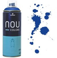 SPRAY NOU - AZUL INDIGO