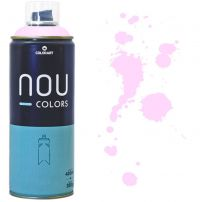SPRAY NOU - ROSA BEBE