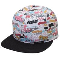 Boné Grapixo Snapback T-up