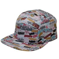 Boné Grapixo Five Panel T-up