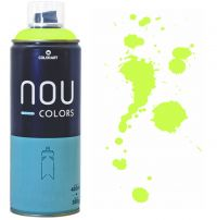 SPRAY NOU-VERDE MUNDANO