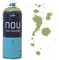 SPRAY NOU-VERDE EUREKA