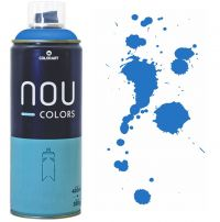 SPRAY NOU-AZUL NAVY