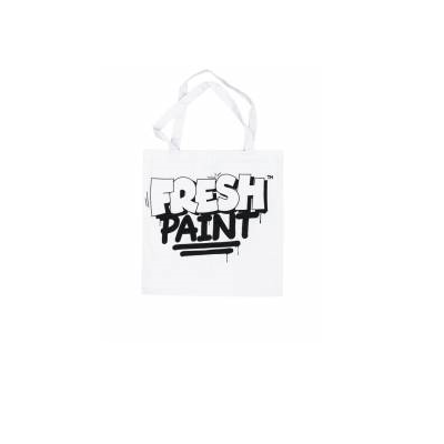 Montana Cotton Bag - Fresh Paint by Taps  - foto principal 1
