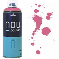 SPRAY NOU - MAGENTA