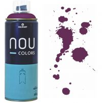 SPRAY NOU - VIOLETA PURO