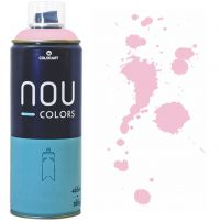 SPRAY NOU - ROSA BOREAL
