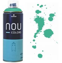 SPRAY NOU - VERDE NOU