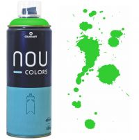 SPRAY NOU - VERDE PIMP MY