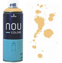 SPRAY NOU - BAMBU