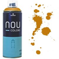 SPRAY NOU - OCRE