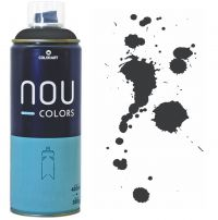 SPRAY NOU - CINZA BLACK
