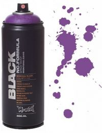 Spray Montana Black 400ml - BLK4040 Pimp Violet